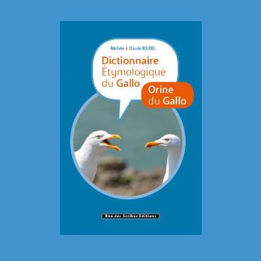 Dictionnaire Étymologique du Gallo.