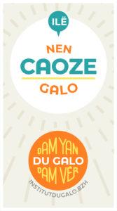 Label Du Galo, dam Yan, dam Vèr! Livè 2